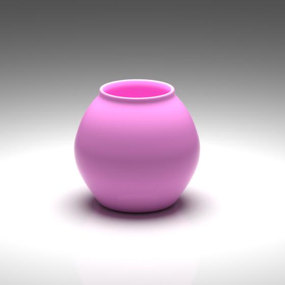 Vase Bowl
