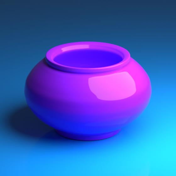 Vase Bowl II