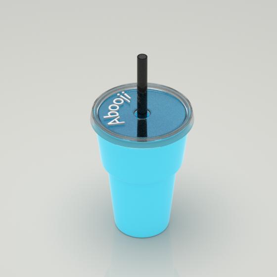 Abooji Fountain Cup