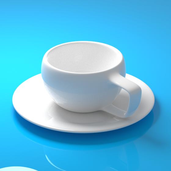 Abooji Coffee Cup